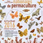 Rencontres permacoles 2016 — Lancement inscriptions et premières informations