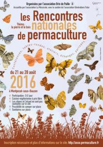 Rencontres de la permaculture