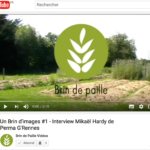 Un Brin d'images : la chaine youtube de l'asso !