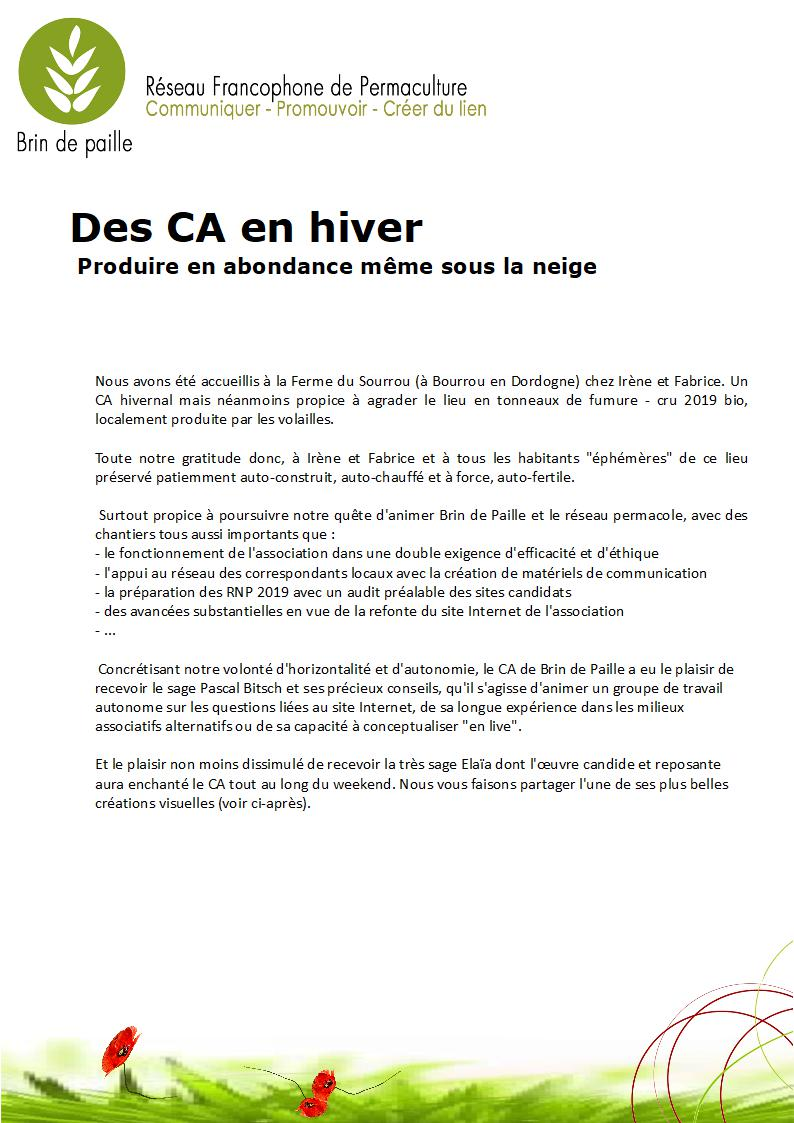 article CA 012019 2