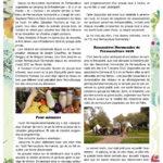 Bulletin d'info n°4 Permaculture Normandie