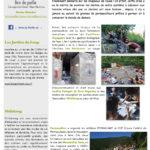 Tous permaculteurs en 2020 – Bulletin saisonnier Alpes-Maritimes